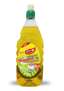 SuperFox™ Dishwash gel 500ml