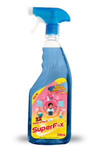 SuperFox™ Glass Cleaner 500ml