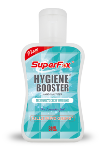 SuperFox™ Hand Sanitizer 30ml