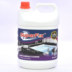 SuperFox Marbel and Granite Cleaner