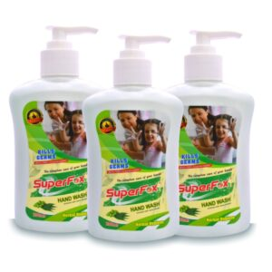 SuperFox Neem Hand Wash