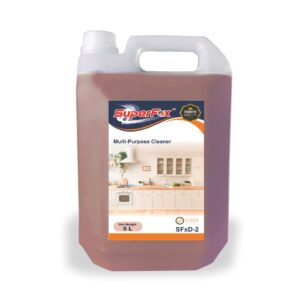 SuperFox Multi Purpose Cleaner