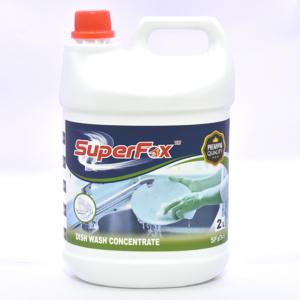 SuperFox Dish Wash Gel
