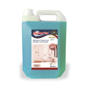 SuperFox Bathroom Cleaner