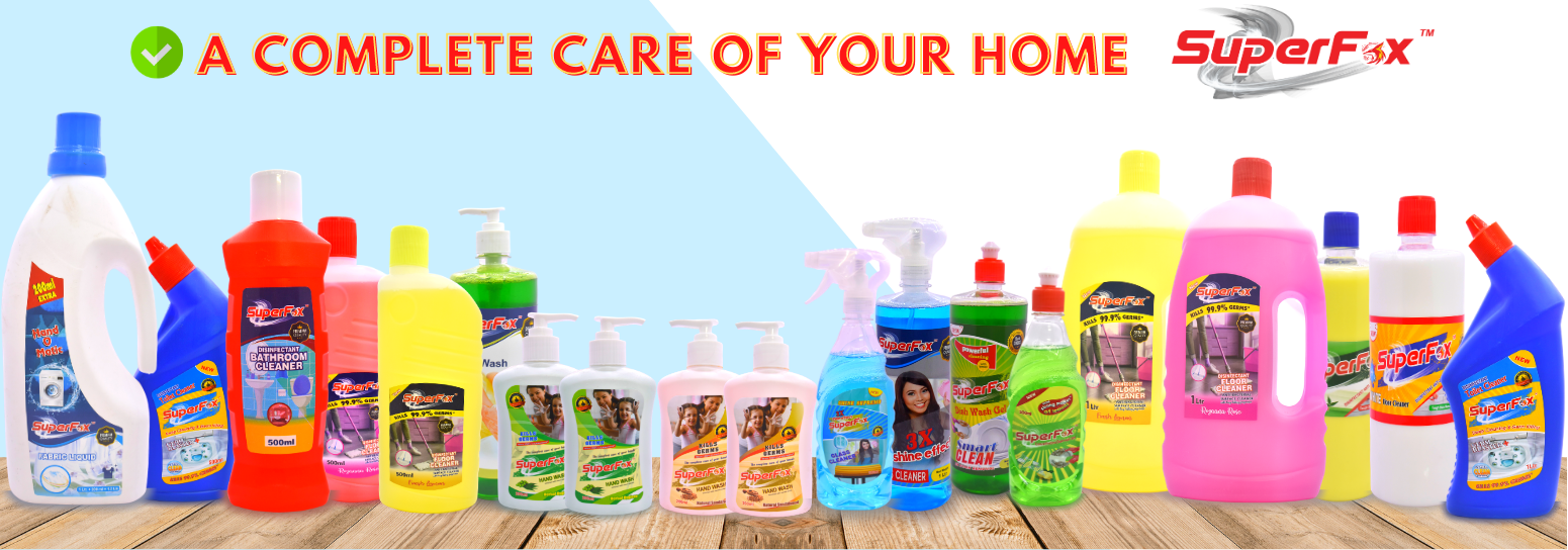A complete care of your home