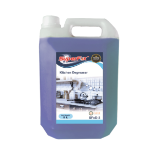 SuperFox Kitchen Degreaser