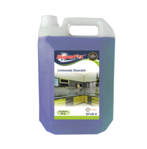 SuperFox Limescale Descaler