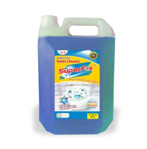 SuperFox Toilet Cleaner