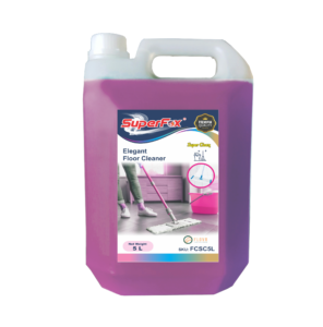SuperFox Floor Cleaner