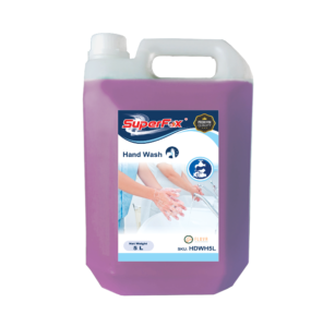 SuperFox Hand Wash